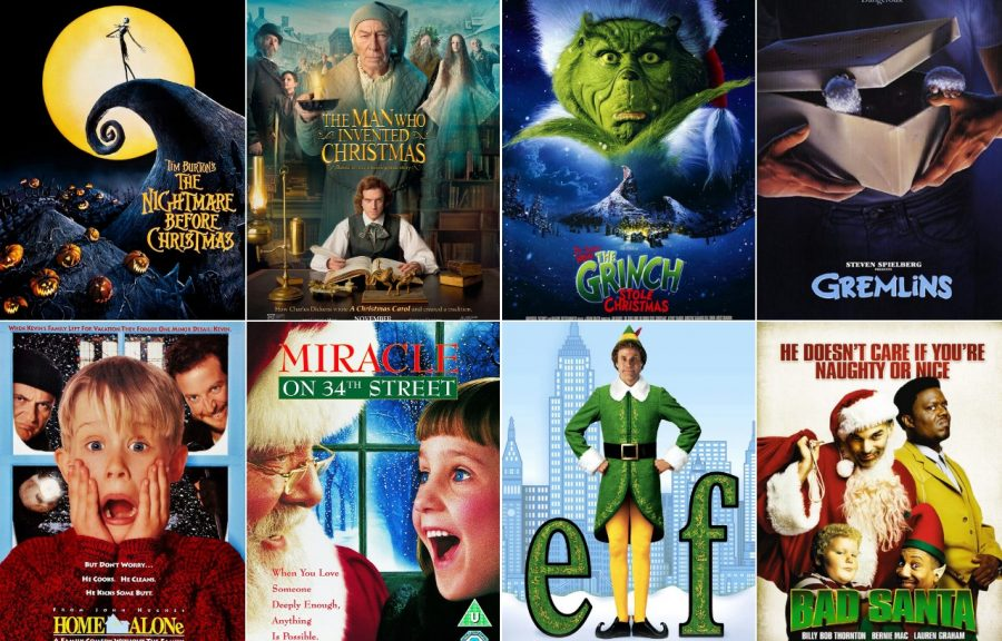 Here's Our List Of The Top 10 Best Christmas Movies Of All Time!