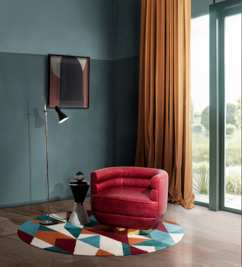 Looking For Modern Rugs Here S 5 You Want To Have In Your Home Decor