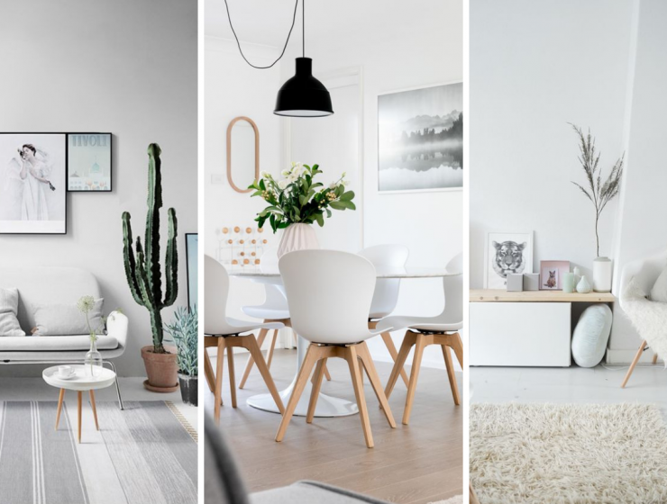 The Secret To Making Your Scandinavian Home Feel Bigger!