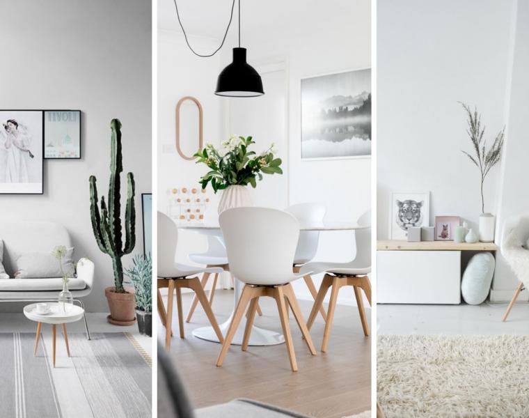 The Secret To Making Your Scandinavian Home Feel Bigger!
