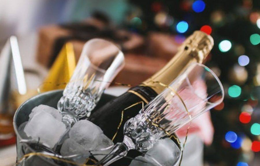 Top 8 Destinations Around The World To Spend New Year's Eve