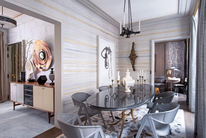 World S Top 10 Interior Designers That Will Your Mind