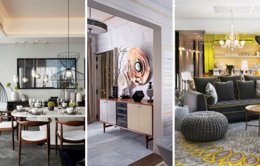 World's Top 10 Interior Designers That Will Blow Your Mind