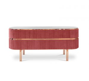 luxury fashion brands Luxury Fashion Brands And Our Pick Of Mid-Century Design Pieces edith sideboard zoom 01 300x273