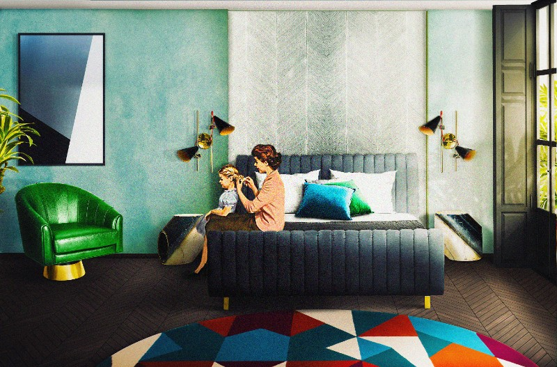 A Journey Back In Time Glamorous Mid-century Modern Inspiration mid-century modern A Journey Back In Time: Glamorous Mid-Century Modern Inspiration A Journey Back In Time Glamorous Mid century Modern Inspiration 11