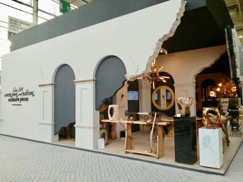 A Look Into The Best Maison Et Objet Stands This Year Has To Offer_3 maison et objet A Look Into The Best Maison Et Objet Stands This Year Has To Offer A Look Into The Best Maison Et Objet Stands This Year Has To Offer 3