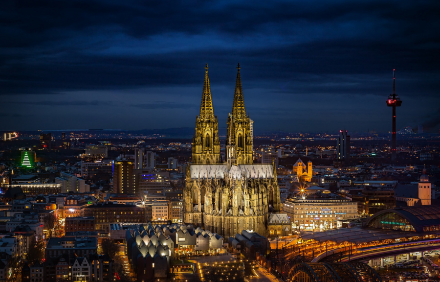 IMM Cologne 2019_ Making Interior Design Great Again!