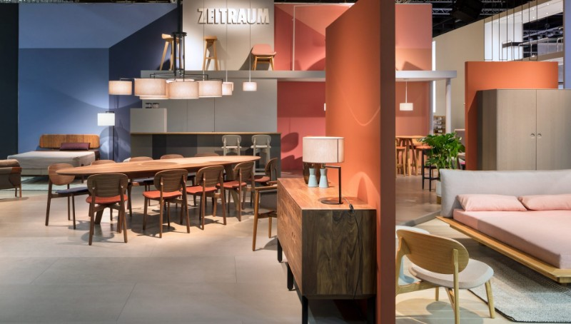 IMM Cologne Presents New Trends And A Stunning Mid-Century Stand imm cologne IMM Cologne Presents New Trends And A Stunning Mid-Century Stand IMM Cologne Presents New Trends And A Stunning Mid Century Stand 1 1