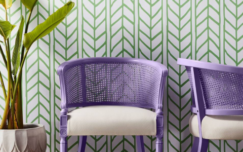Krylon's 2019 Color Of The Year Is A Beauty