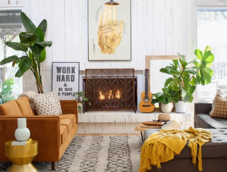 The Inspiring Cozy Home Of Fiber Artist Erin Barrett inspiring cozy home The Inspiring Cozy Home Of Fiber Artist Erin Barrett The Inspiring Cozy Home Of Fiber Artist Erin Barrett 14 740x560
