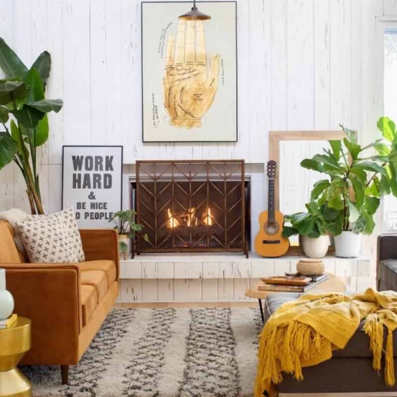 The Inspiring Cozy Home Of Fiber Artist Erin Barrett inspiring cozy home The Inspiring Cozy Home Of Fiber Artist Erin Barrett The Inspiring Cozy Home Of Fiber Artist Erin Barrett