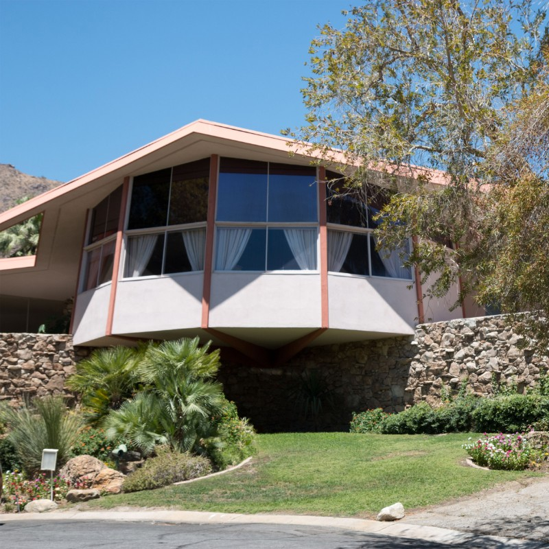 mid-century homes 8 Mid-Century Homes In Palm Springs To Inspire You 8 Mid Century Homes In Palm Springs To Inspire You 8