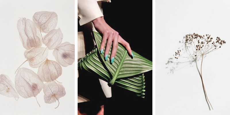 green forest Moodboards Trends 2019: Green Forest In Fashion Design sem nome 1 1