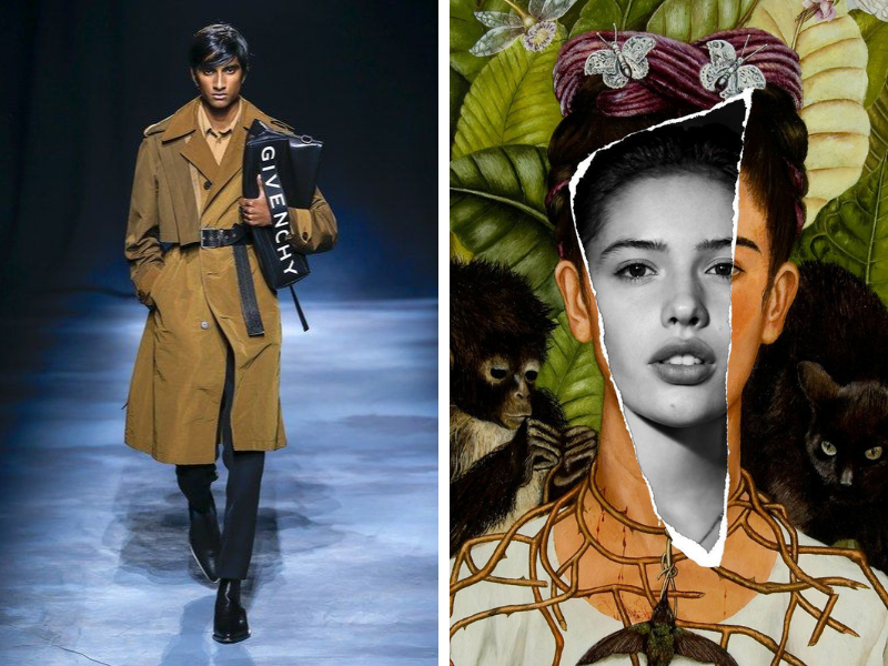 green forest Moodboards Trends 2019: Green Forest In Fashion Design sem nome 1