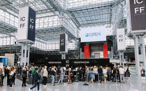 ICFF 2019 Is Taking Over NYC And This Is All You Need To Know icff 2019 ICFF 2019 Is Taking Over NYC And This Is All You Need To Know ICFF 2019 Is Taking Over NYC And This Is All You Need To Know 9 480x300
