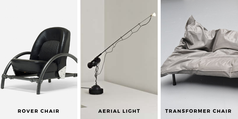 Moodboards For Days_ Neutral Colors In Design Trends (5) ron arad Inspirational Design: Ron Arad, An Industrial Design Artist Moodboards For Days  Neutral Colors In Design Trends 5