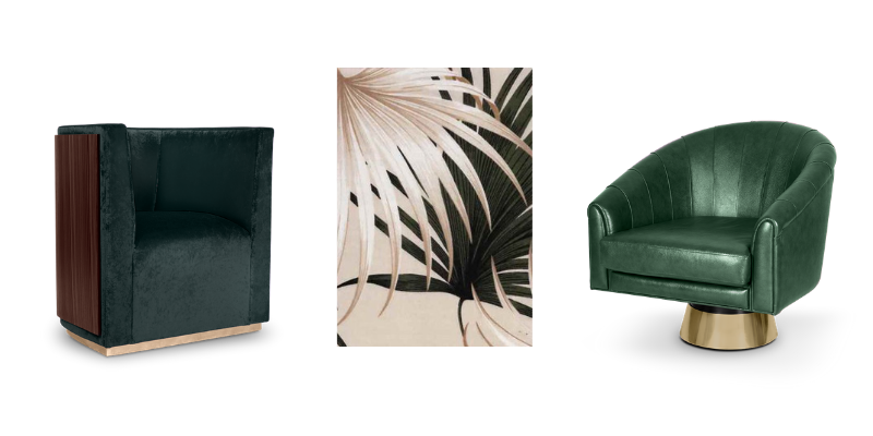 green forest Moodboards Trends 2019: Green Forest In Fashion Moodboards Trends  Green Forest Color Scheme 5