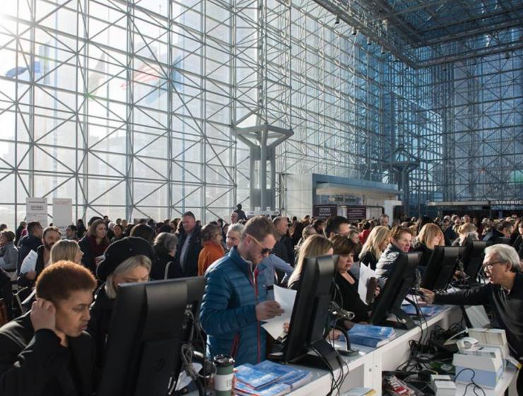 NY Now Highlights Of New York's Design Fair