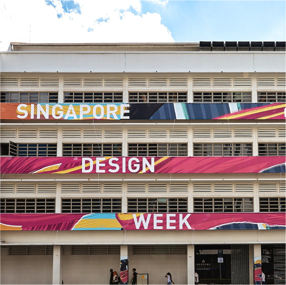 The Design Events To Attend This Spring That You Can't Miss_feat design events The Design Events To Attend This Spring That You Can't Miss SDW 2019 1
