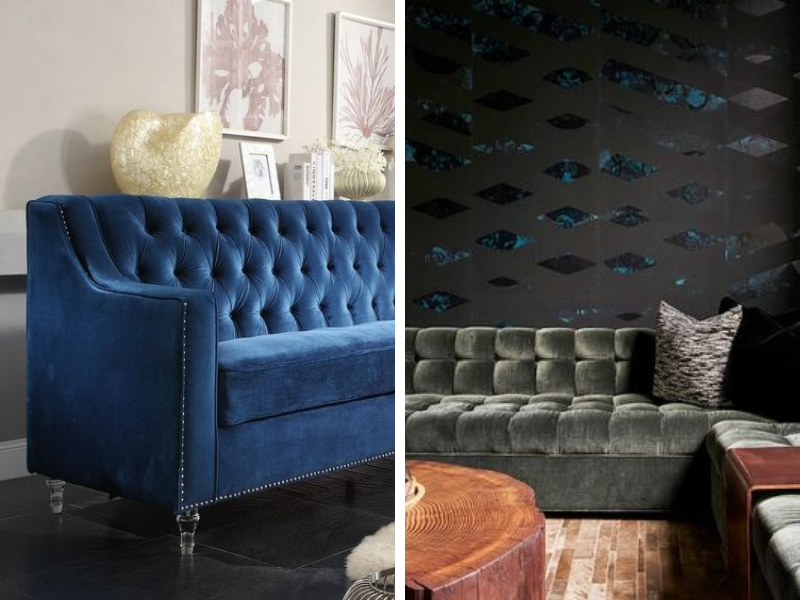 These Are The Furniture Decor Trends We're Excited About In 2019 (2) furniture decor trends These Are The Furniture Decor Trends We're Excited About In 2019 These Are The Furniture Decor Trends We   re Excited About In 2019 2