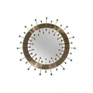 luxurious home 7 Must-Have Accessories To Decorate Any Luxurious Home quantum mirror qv