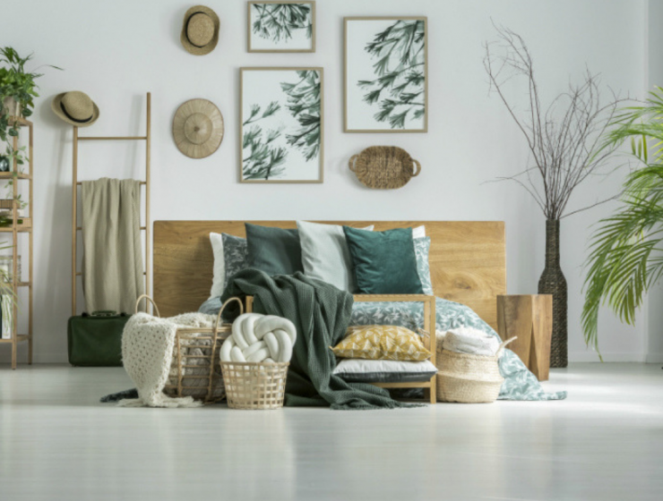 Spring Decor Inspiration: These Are The Right Looks For Your Home spring decor Spring Decor Inspiration: These Are The Right Looks For Your Home Inspirations cover 3 1 740x560