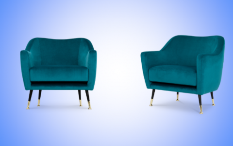 The Best Mid-Century Armchairs That You'll Sit On At iSaloni 2019! mid-century armchairs The Best Mid-Century Armchairs That You'll Sit On At iSaloni 2019! The Best Mid Century Armchairs That You   ll Sit On At iSaloni 2019 6 480x300