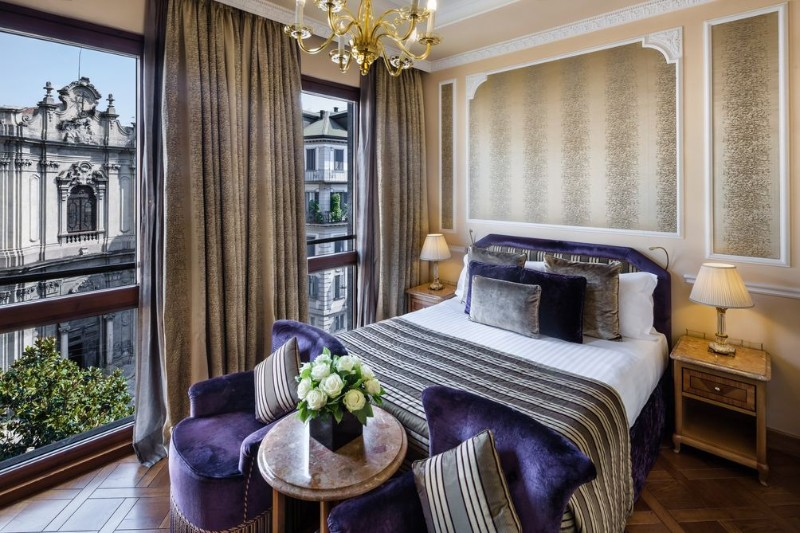 Top Hotels To Stay In During Salone Del Mobile & Milan Design Week_4 top hotels Top Hotels To Stay In During Salone Del Mobile & Milan Design Week Top Hotels To Stay In During Salone Del Mobile Milan Design Week 4