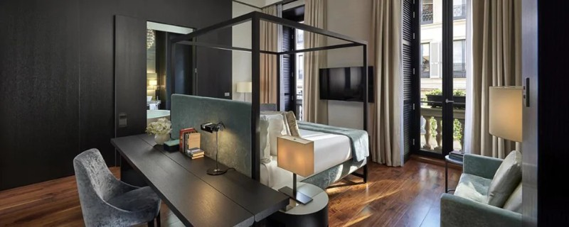 Top Hotels To Stay In During Salone Del Mobile & Milan Design Week_5 top hotels Top Hotels To Stay In During Salone Del Mobile & Milan Design Week Top Hotels To Stay In During Salone Del Mobile Milan Design Week 6