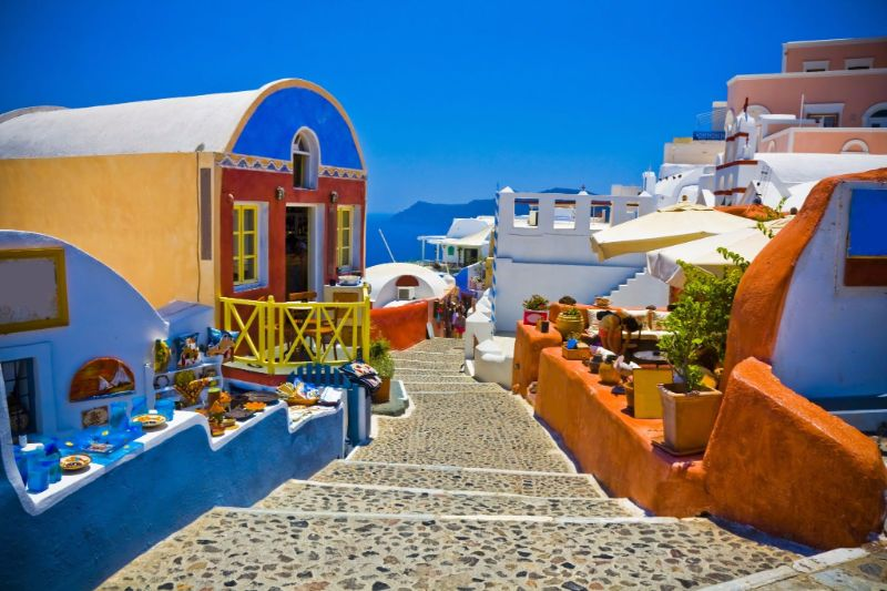 2019 summer destinations 2019 summer destinations 2019 Summer Destinations For Your Next Trip Of A Lifetime 00209677