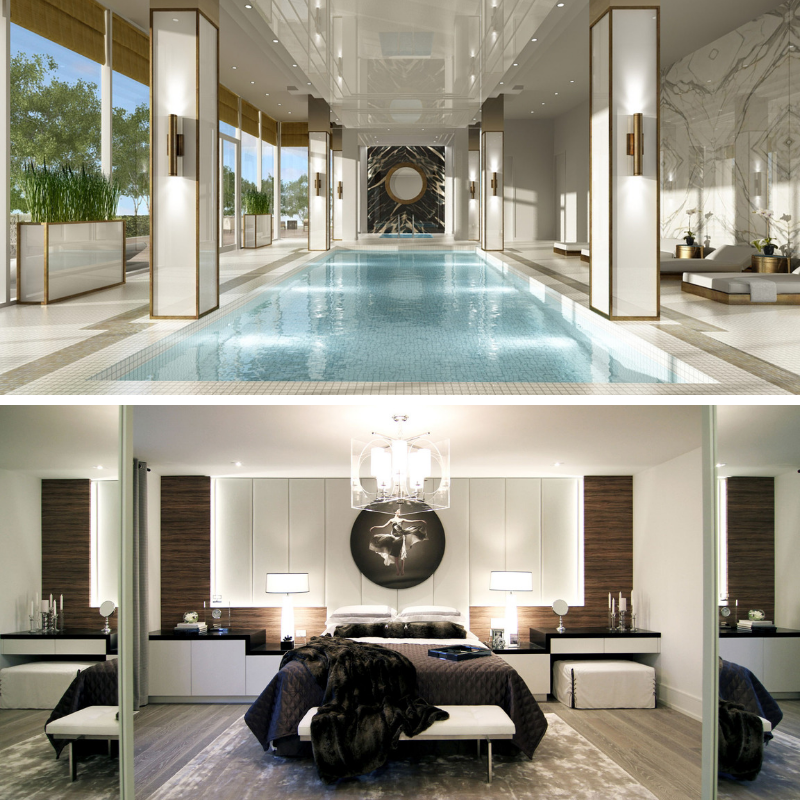Interior Designers Of Canada: Best Interior Design Projects Straight From Canada Into