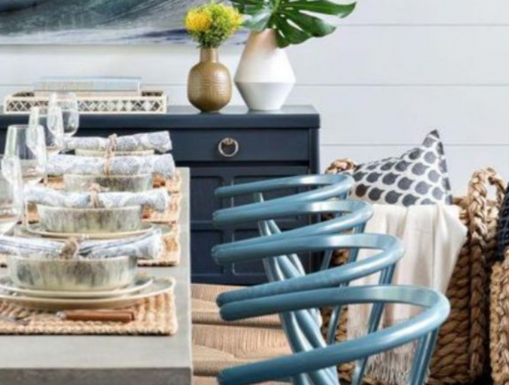 Room By Room: Mid-Century Inspiration For Summer Home Decor summer home decor Room By Room: Mid-Century Inspiration For Summer Home Decor Design ohne Titel 17 740x560