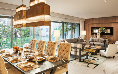 Interior Designers In India The Best Interior Designers In India To Look  Out For This Year