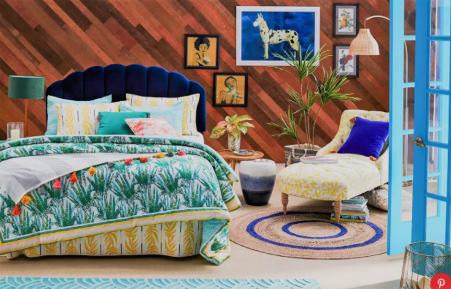 Drew Barrymore's New Home Collection Is Eclectic Heaven home collection Drew Barrymore's New Home Collection Is Eclectic Heaven Drew Barrymore   s New Home Collection Is Eclectic Heaven 6 900x576  Homepage Drew Barrymore E2 80 99s New Home Collection Is Eclectic Heaven 6 900x576
