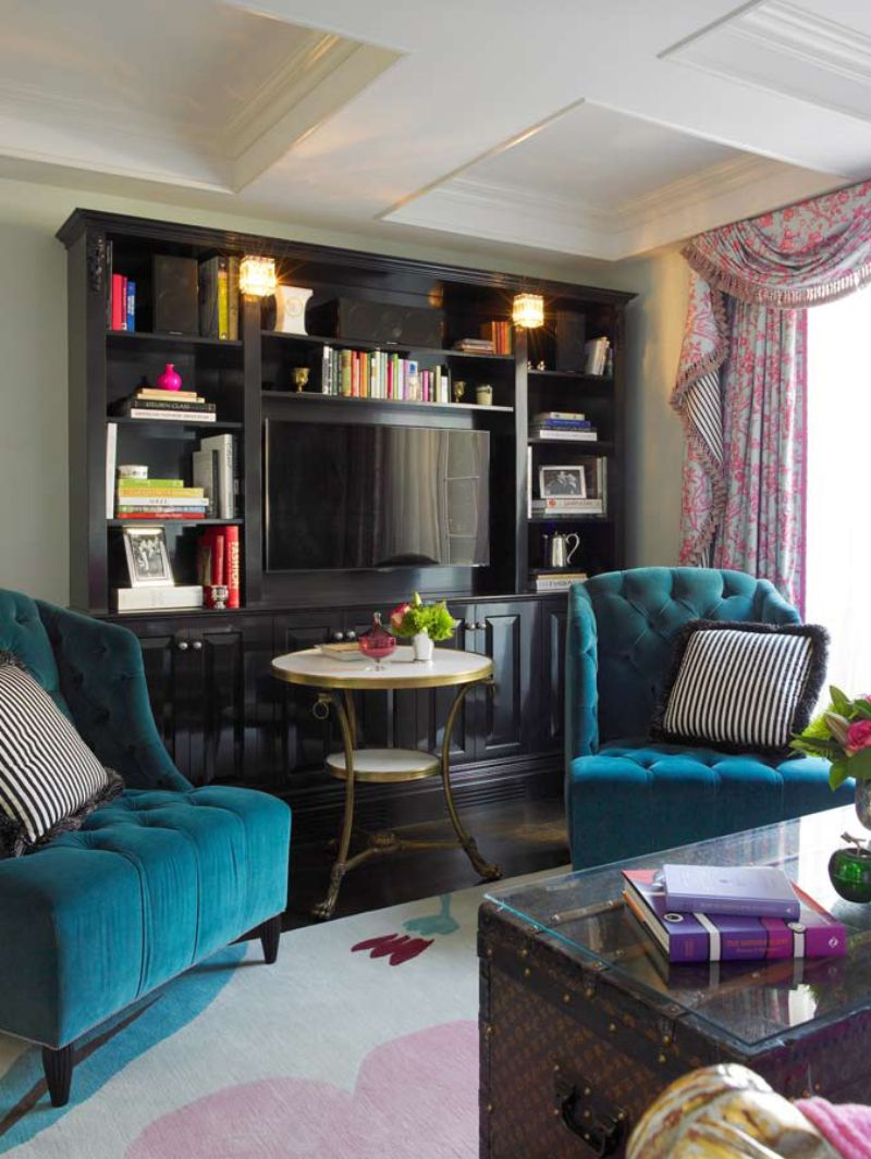 Introducing you into a performance of mixing styles with: Studio LXIV studio lxiv Introducing You To Incredible Interior Design With Studio LXIV HEIDI JAMES13