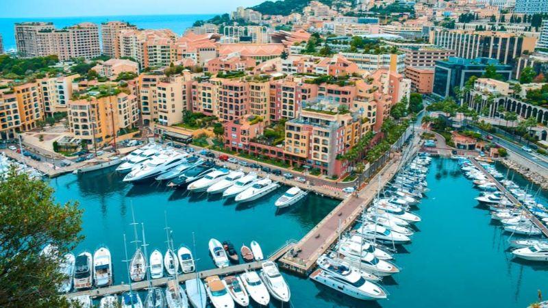 where to travel to 2019 summer destinations 2019 Summer Destinations For Your Next Trip Of A Lifetime Monaco Monte Carlo O que Fazer Capa 2 740x431 2x
