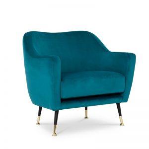 trends 2019 moodboard trends Moodboard Trends: Velvet Is Back! charlotte armchair qv 300x300