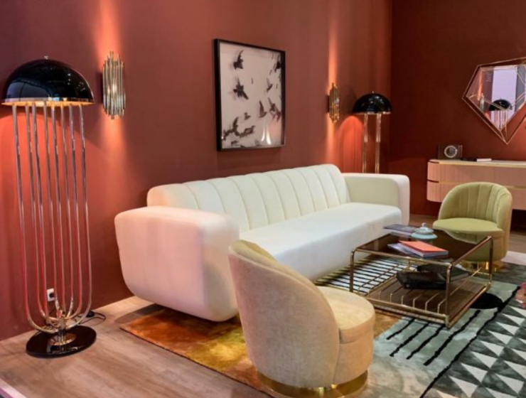 iSaloni 2019 Come And Visit An Outstanding Mid-Century Stand isaloni 2019 iSaloni 2019: Come And Visit An Outstanding Mid-Century Stand iSaloni 2019 Come And Visit An Outstanding Mid Century Stand 740x560