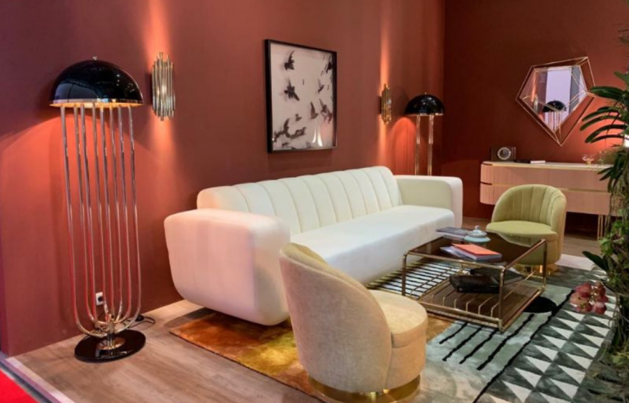 iSaloni 2019 Come And Visit An Outstanding Mid-Century Stand isaloni 2019 iSaloni 2019: Come And Visit An Outstanding Mid-Century Stand iSaloni 2019 Come And Visit An Outstanding Mid Century Stand 900x576  Homepage iSaloni 2019 Come And Visit An Outstanding Mid Century Stand 900x576