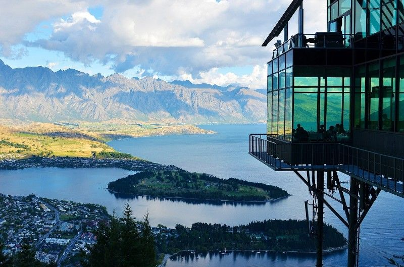 where to travel to 2019 summer destinations 2019 Summer Destinations For Your Next Trip Of A Lifetime new zealand