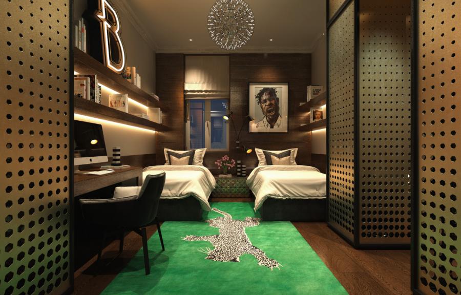 juin 2013 blog decoration maison new york style interior Katz: Luxury Interior Design Projects Like Youu0027ve Never Seen Before