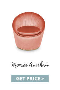 orange furniture Orange Furniture and How to Make It Work in Your Home Russel Bar Chair 1 200x300