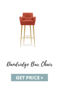 orange furniture Orange Furniture and How to Make It Work in Your Home Russel Bar Chair 4 200x300