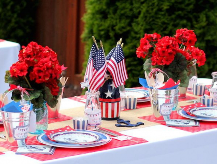 4th Of July Home Decor Ideas Perfect For A Patriotic Home_feat 4th of july 4th Of July Home Decor Ideas Perfect For A Patriotic Home 4th Of July Home Decor Ideas Perfect For A Patriotic Home feat 740x560