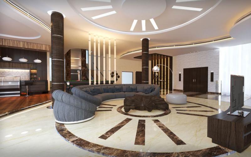 Bella Home Interiors: Casa Bella: Elegant Interior Design With A Touch Of