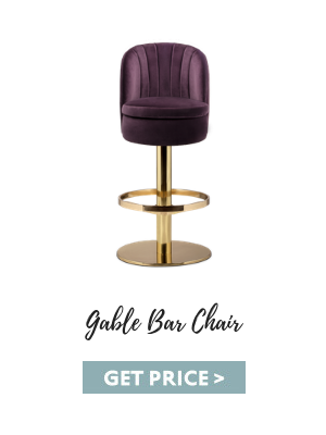 mid-century furniture Mid-Century Furniture Best Sellers For Any Modern Home gable bar chair
