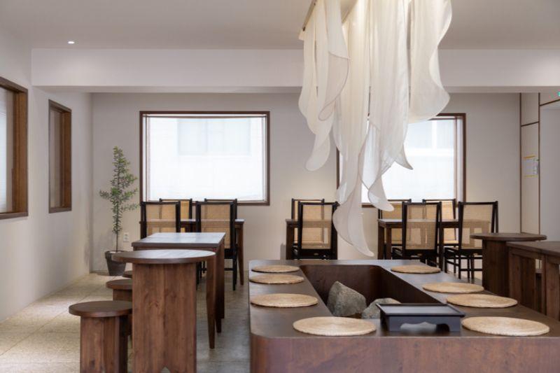 minimalist interior design design studios in south korea Studiohoon: One Of The Best Design Studios In South Korea 15