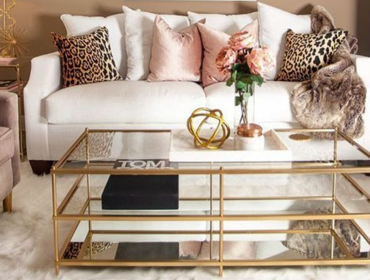 gold accents Trends Alert: Gold Accents For Your Luxury Home Design sem nome 5 740x560