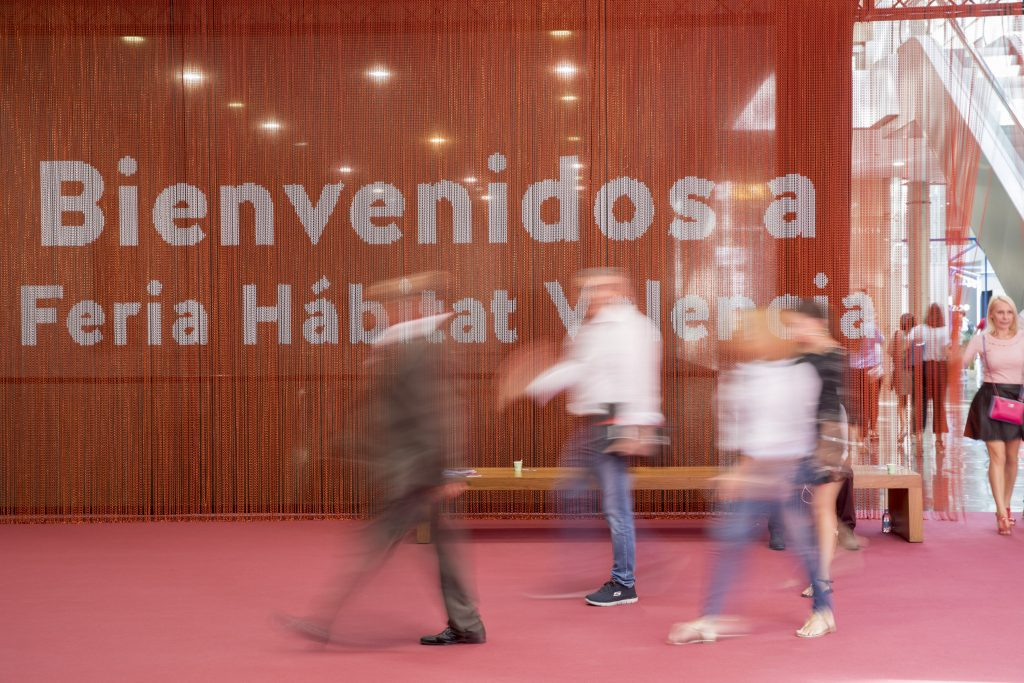 Feria Hábitat Valencia  feria hábitat valencia Final Countdown: Feria Hábitat Valencia Is Back! Final Countdown Feria H  bitat Valencia Is Back 3 1024x683