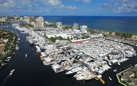 Fort Lauderdale International Boat Show Is Back! fort lauderdale international boat show Fort Lauderdale International Boat Show Is Back! Fort Lauderdale International Boat Show Is Back 1 480x300